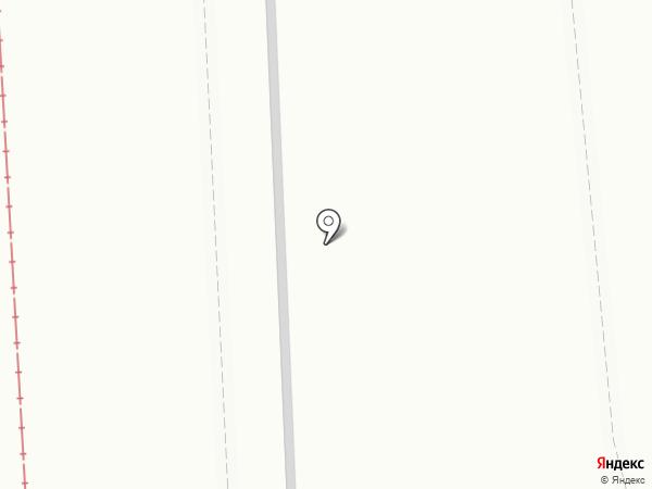 Мастерская по изготовлению ключей на карте Нижнекамска