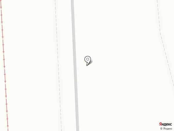 Магазин нижнего белья на карте Нижнекамска