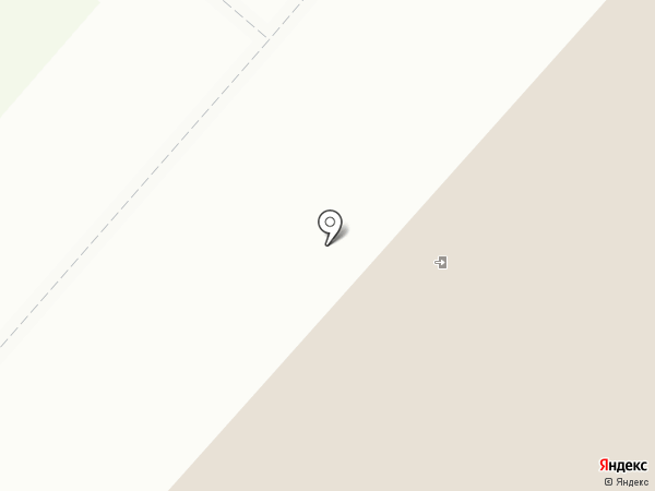 Почтовое отделение №586 на карте Нижнекамска