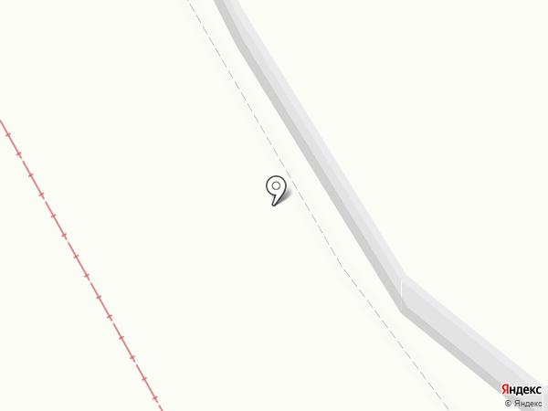 Шиномонтажная мастерская на проспекте Строителей на карте Нижнекамска