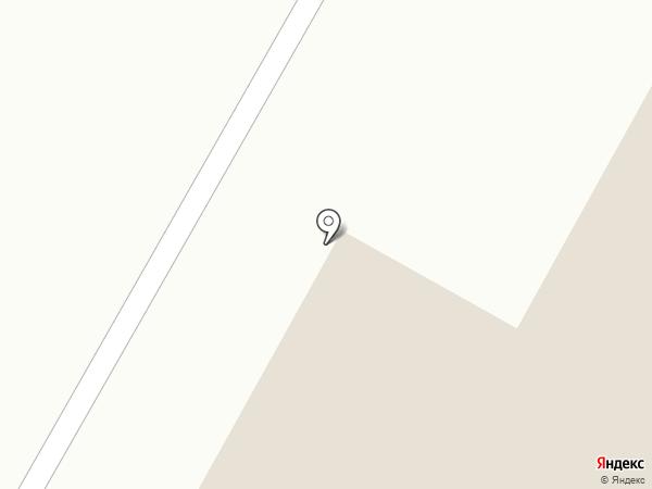 Строймаркет-НК на карте Нижнекамска