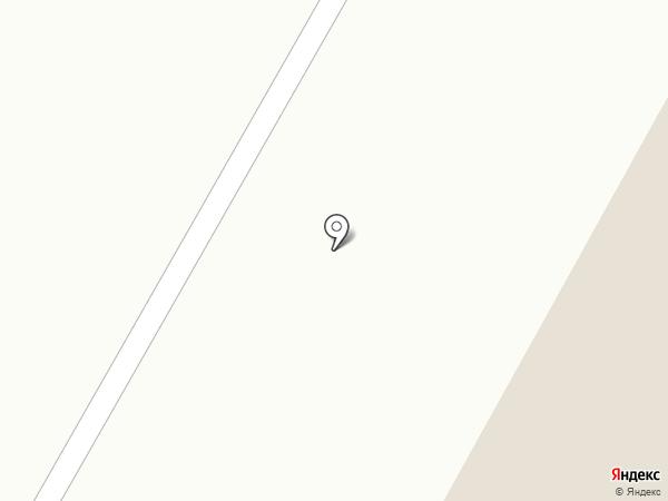 Магазин напольных покрытий на карте Нижнекамска