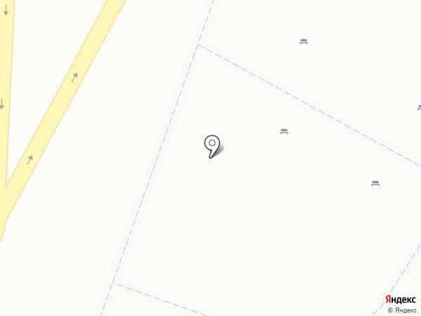1-й Доступный на карте Красного Ключа