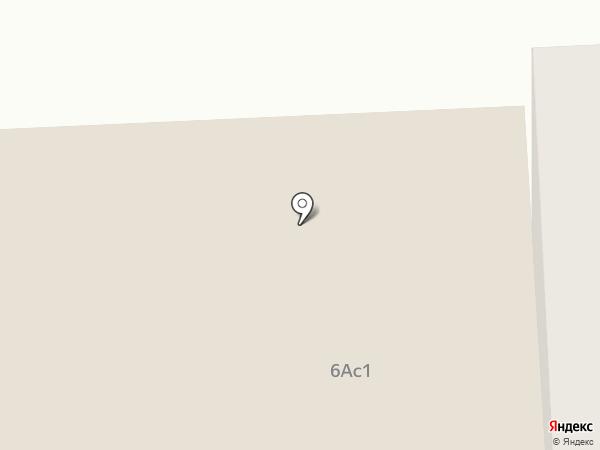 Пельменная на карте Нижнекамска