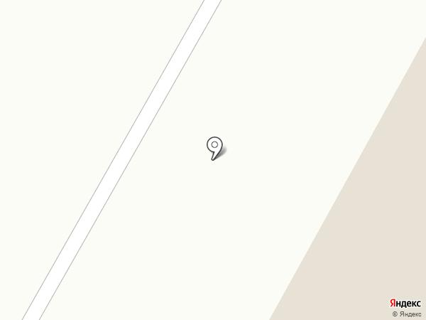 ПЭК на карте Нижнекамска