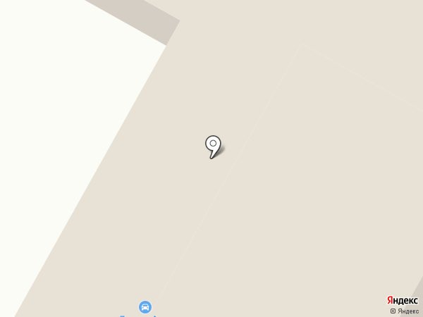 ПожМонтаж на карте Нижнекамска