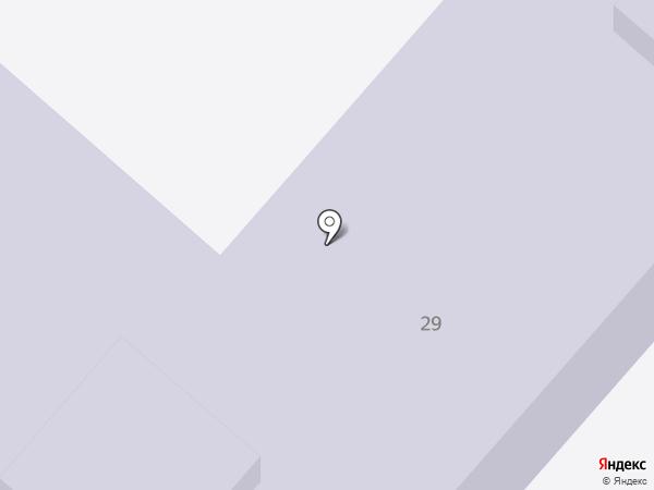 Детский сад №78, Лейсан на карте Нижнекамска