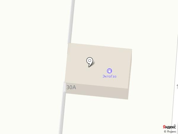 АГЗС AutoGaz на карте Нижнекамска