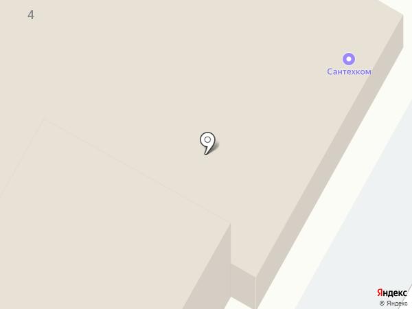 Vim avto на карте Нижнекамска