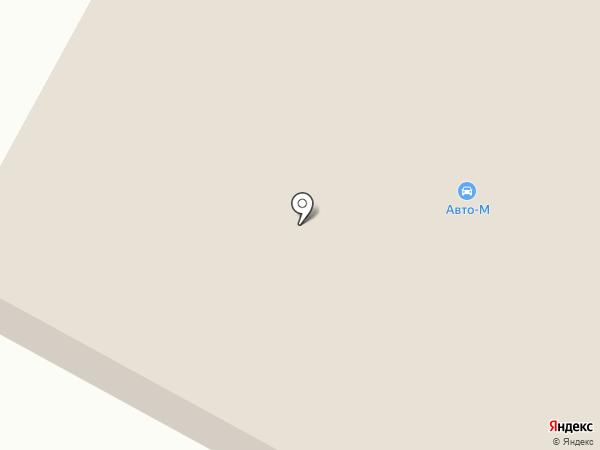 Шериф на карте Нижнекамска