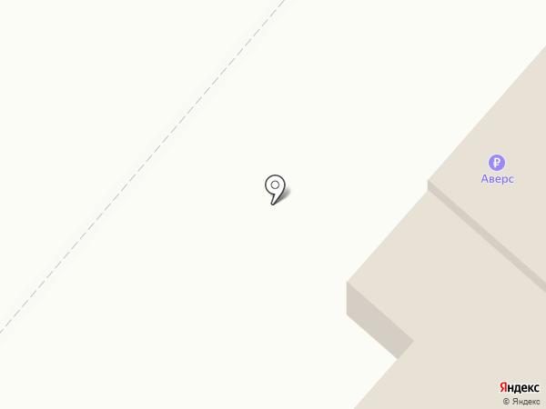 Ювелирная мастерская на карте Нижнекамска