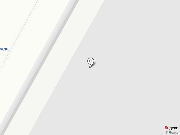 ПРОСТО МОЛОКО на карте Нижнекамска
