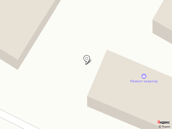 Сеть магазинов на карте Нижнекамска