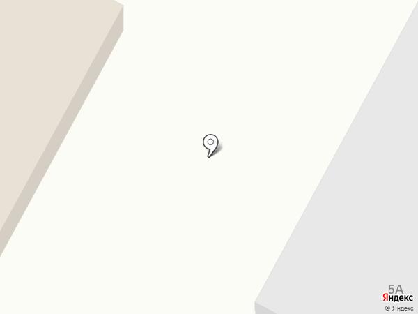 Авто-М на карте Нижнекамска