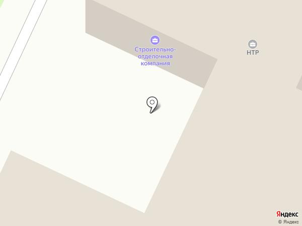 Дельта-Кама+ на карте Нижнекамска