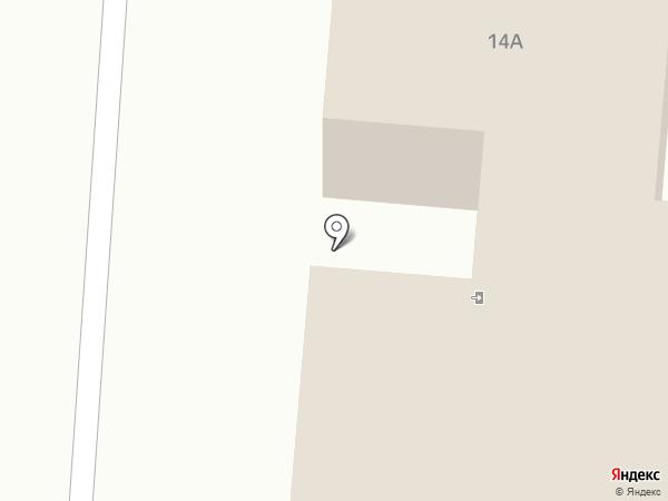 Татэнергосбыт на карте Нижнекамска