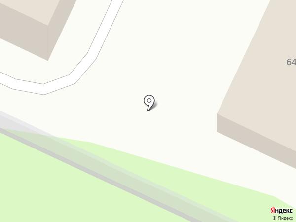 GARANT на карте Нижнекамска