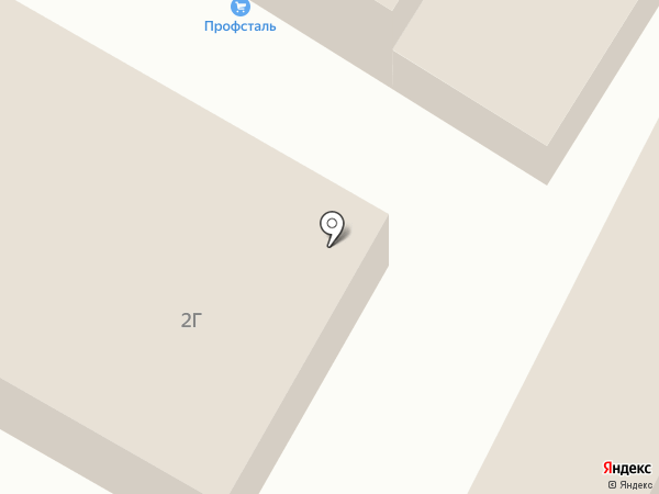 Центр керамической плитки на карте Нижнекамска