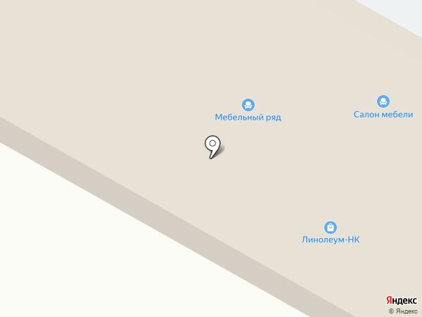 ОРНАМЕНТ на карте Нижнекамска