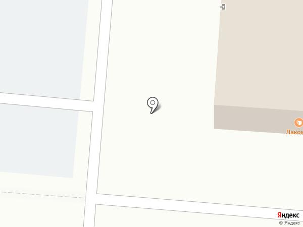 Мастерская по ремонту одежды на карте Нижнекамска