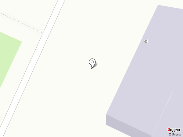 Музыкальный колледж им. Салиха Сайдашева на карте Нижнекамска