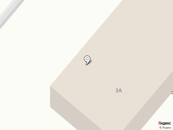 ПЖКХ-10 на карте Нижнекамска