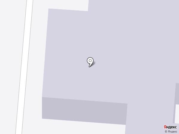 Детский сад №57, Звездочка на карте Нижнекамска