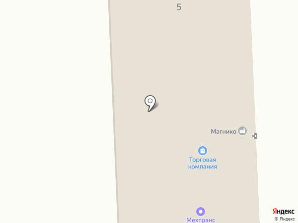 Платежный терминал, Россельхозбанк на карте Нижнекамска