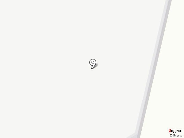 Автостоянка на карте Нижнекамска