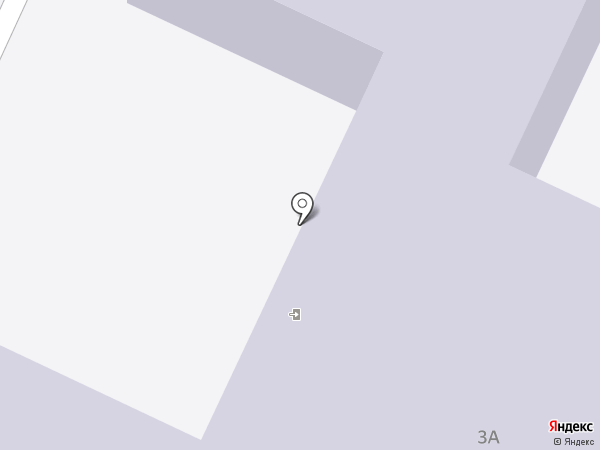 Детский сад №37 на карте Нижнекамска