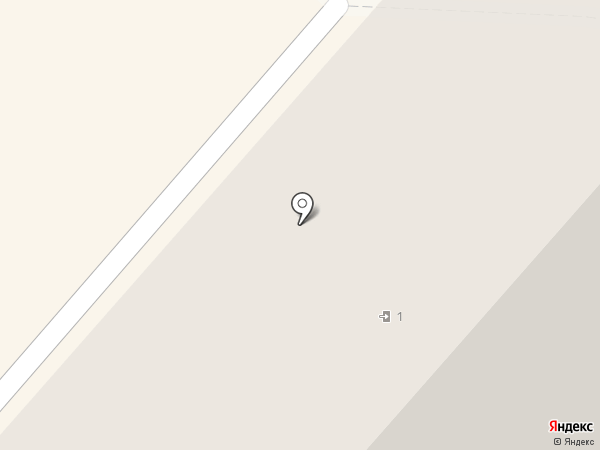 Исида на карте Нижнекамска
