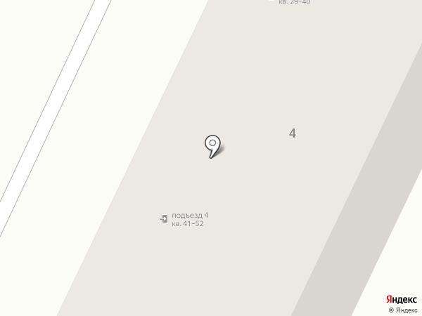 Банкомат, АИКБ Татфондбанк на карте Нижнекамска