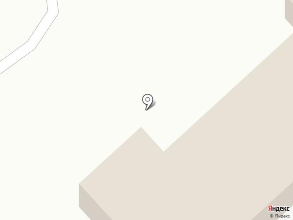 Каратай на карте Красного Ключа