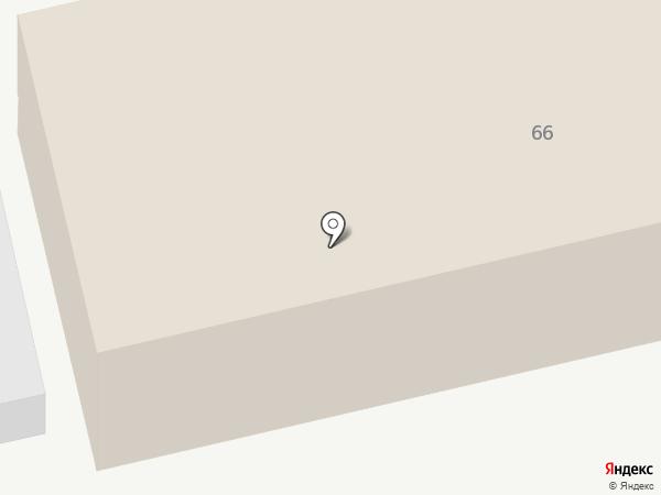 Бахетле-Агро на карте Нижнекамска