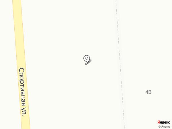 Фейрверки на карте Нижнекамска