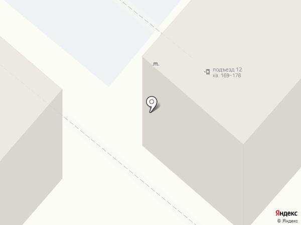 Алые паруса на карте Нижнекамска