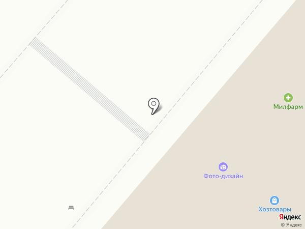 Магазин домашнего трикотажа на карте Нижнекамска