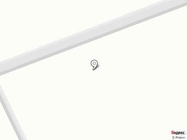 Интерметтрейд на карте Нижнекамска