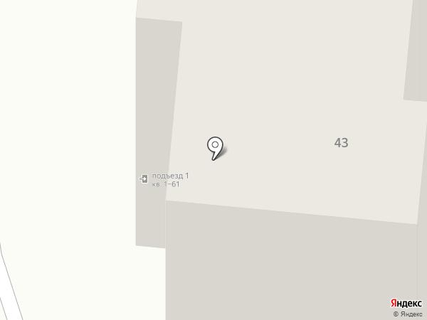 QIWI на карте Нижнекамска