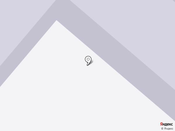 Университет управления на карте Нижнекамска