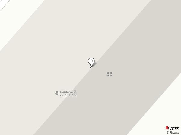 Фатум-Э на карте Нижнекамска