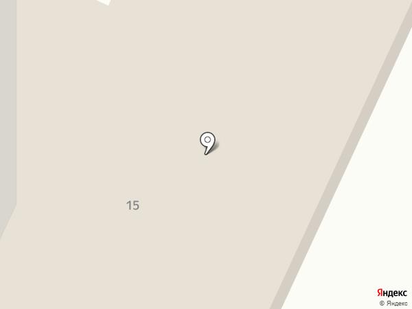 Золотой бочонок на карте Нижнекамска