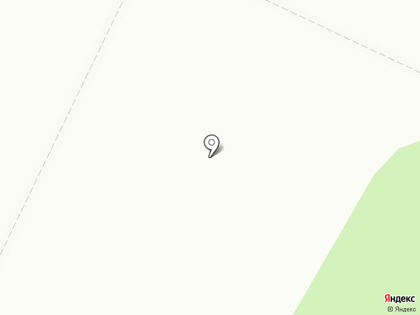 Дядя Федор на карте Нижнекамска