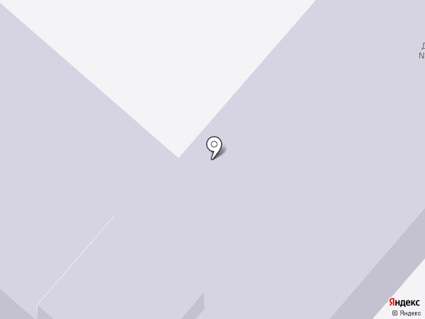 Детский сад №68, Золотые зернышки на карте Нижнекамска