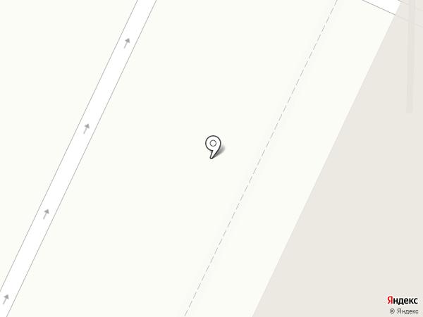 Yeti на карте Нижнекамска