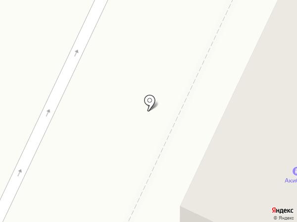 Банкомат, АКИБАНК, ПАО на карте Нижнекамска