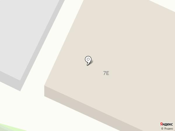 Тамара на карте Нижнекамска