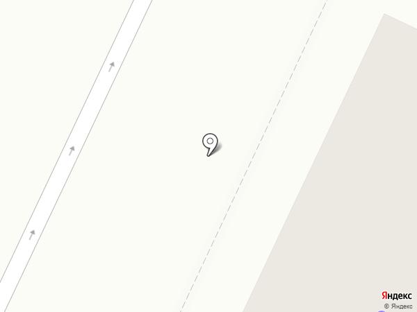 ТаксНет на карте Нижнекамска