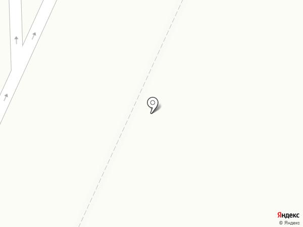 Компания Мэлт на карте Нижнекамска