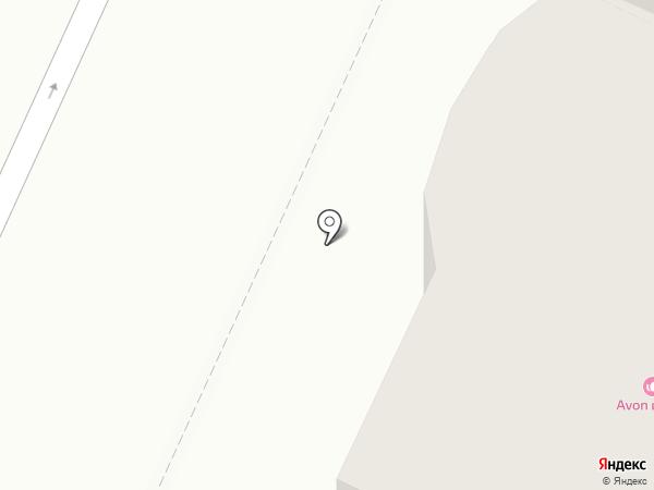 Ритуал на карте Нижнекамска